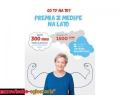 praca opieka Niemcy / Everswinkel / 1350 Euro + 300 Euro premii wakacyjnej