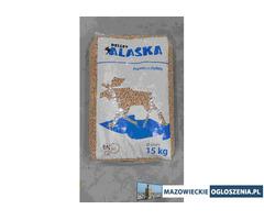 Jak szybko zwiększyć ilość klientów. Nowa marka pelletu drzewnego - Pellet Alaska !